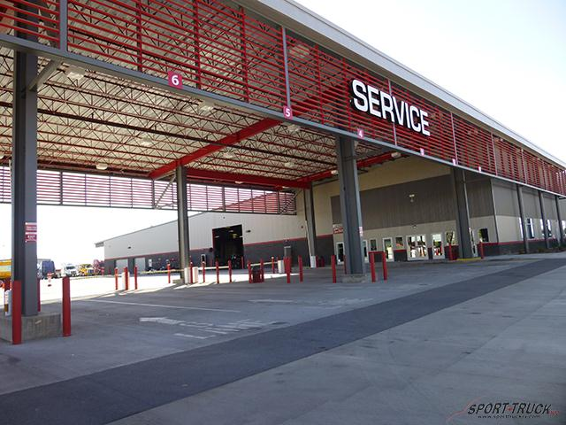 Parts service sporttruckrv chandler arizona for Department of motor vehicles chandler arizona